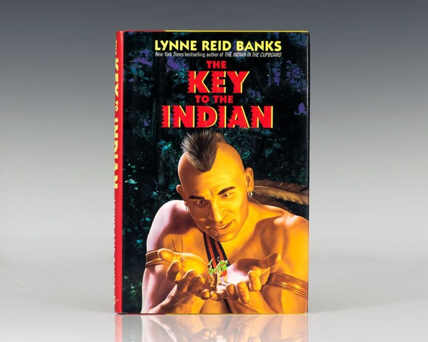 The Key to the Indian.