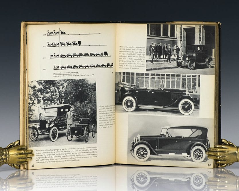 I Remember Distinctly: A Family Album of the American People, 1918-1941.