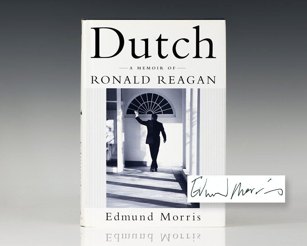 Dutch: A Memoir.