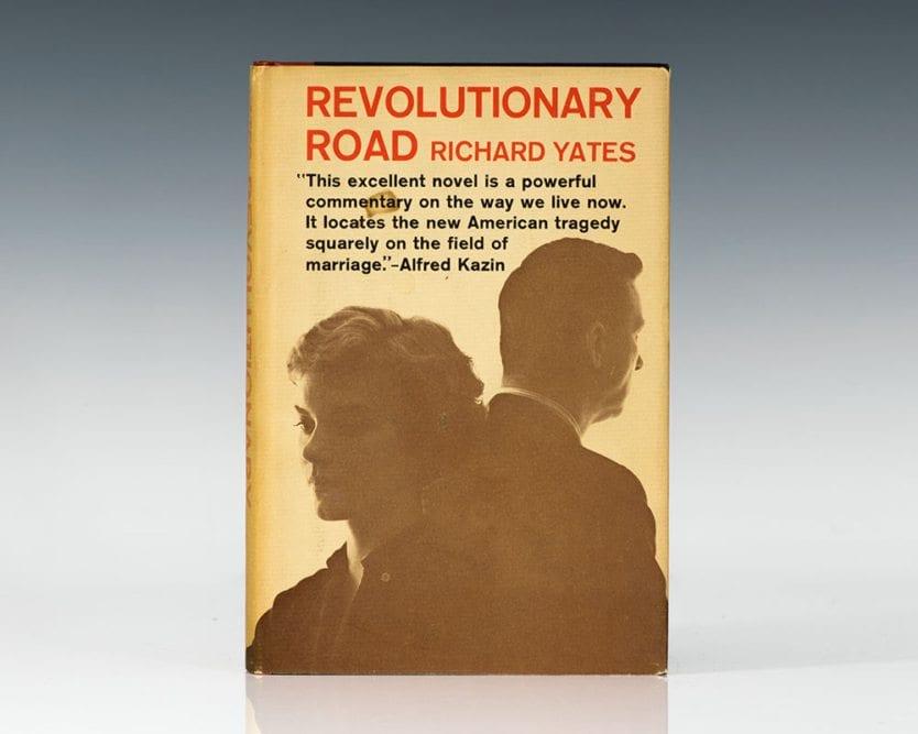 Revolutionary Road.