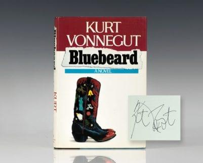 Bluebeard.