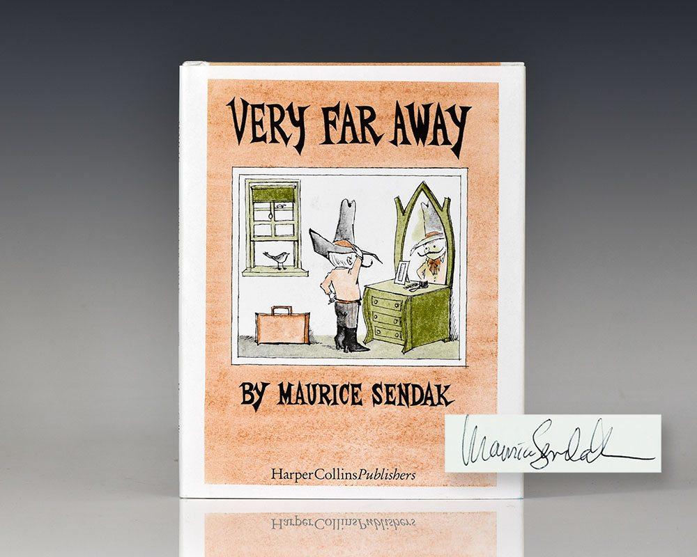 Very Far Away.