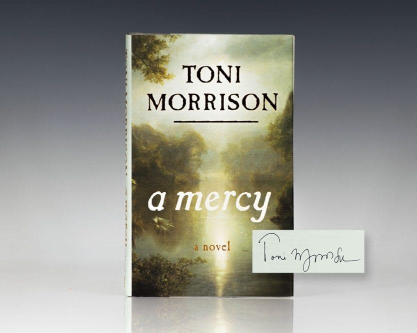A Mercy.
