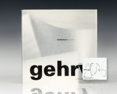 Architecture + Process: Gehry Talks.