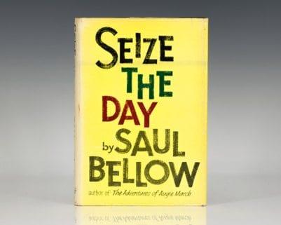 Seize the Day.