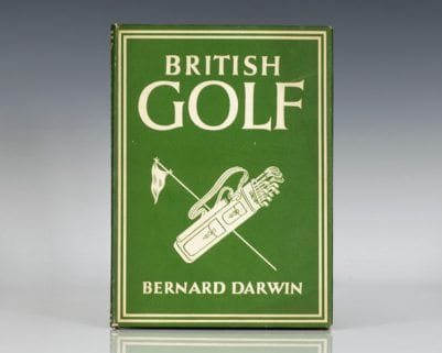 British Golf.