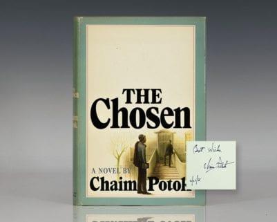 The Chosen.