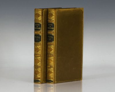 Memoirs of the Life of Voltaire. Written by Himself.