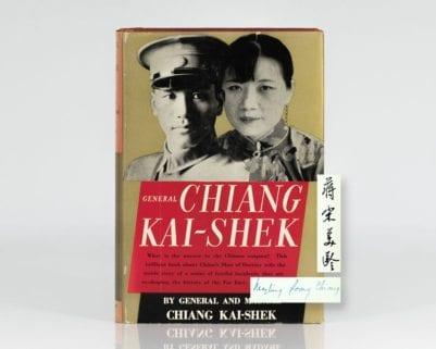 General Chiang Kai Shek: An Account Of The Fortnight In Sian.