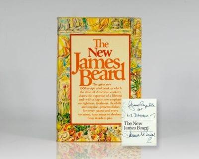 The New James Beard.