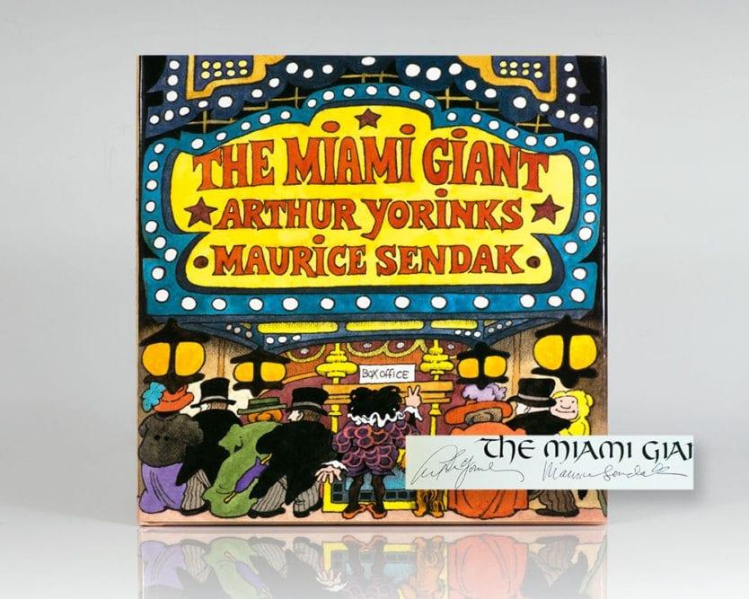 The Miami Giant.