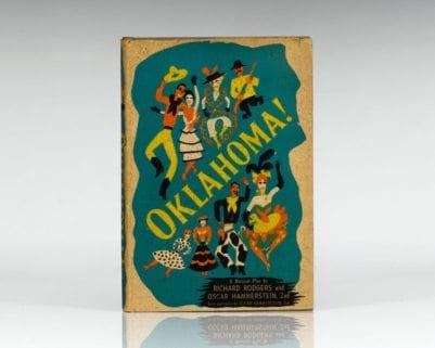 Oklahoma! A Musical Play.