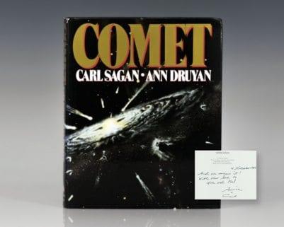 Comet.