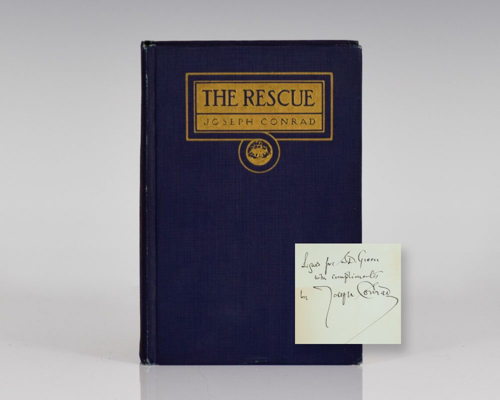 The Rescue.