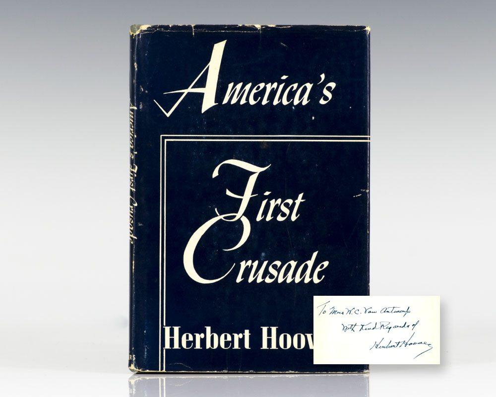 America's First Crusade.