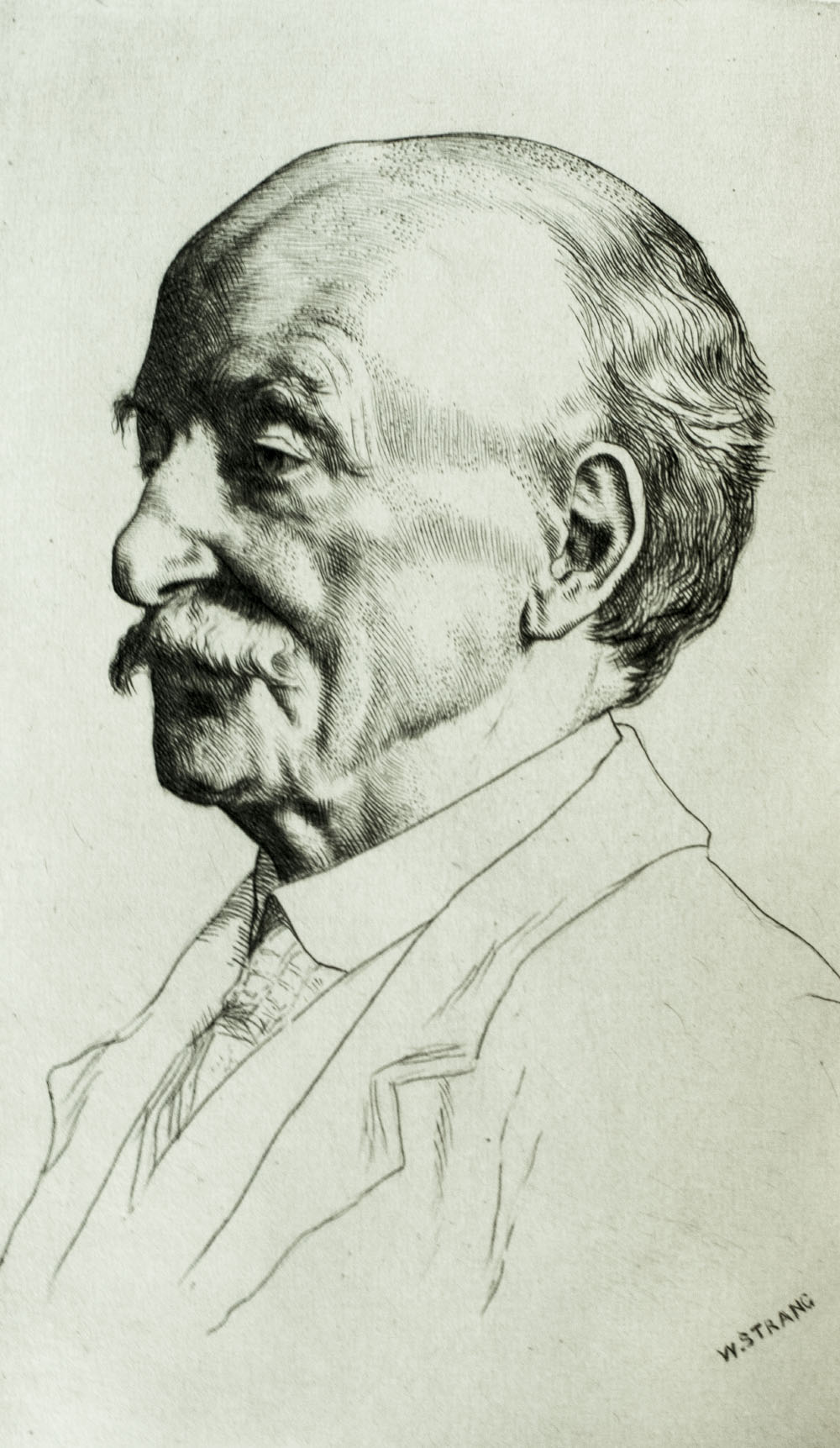 The Works of Thomas Hardy.