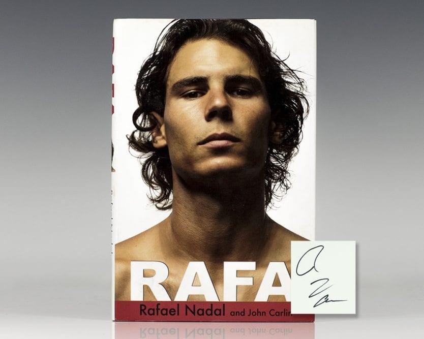 Rafa.