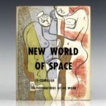 New World of Space: The Foundations of His Work.