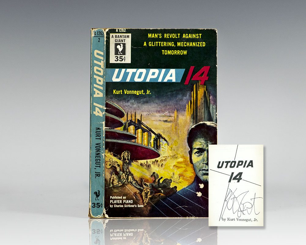 Utopia 14 (Player Piano).