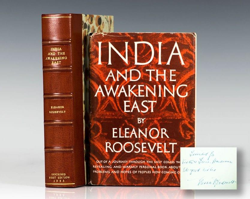 India and the Awakening East.