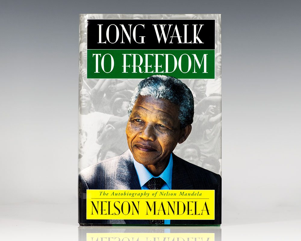 nelson mandela long walk to freedom analysis Book review: long walk to freedom - nelson mandela title: long walk to freedom author: nelson mandela (president, rep of south africa) publisher: macdonald purnell (pty) ltd, randburg, south africa.