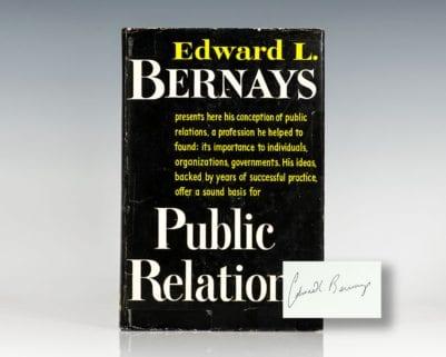 Public Relations.