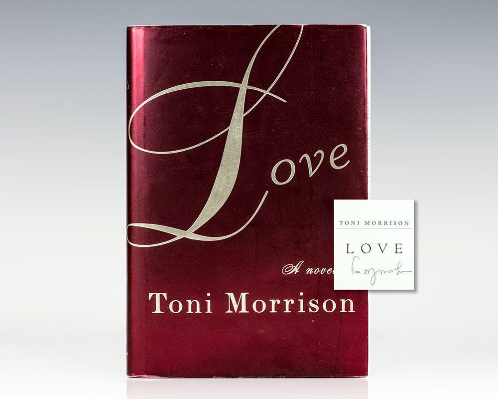 Love: A Novel.