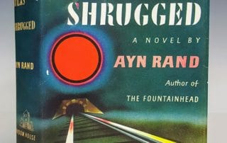 The Works and Philosophy of Ayn Rand