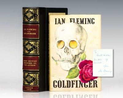 Goldfinger.