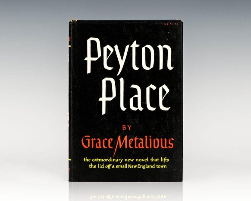 Peyton Place.