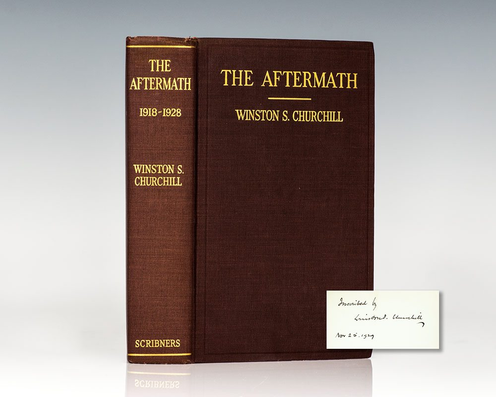 The World Crisis: The Aftermath 1918-1928.