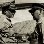 Douglas MacArthur Signed Photograph.