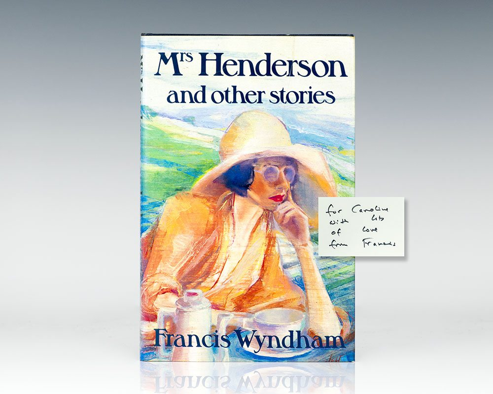 Mrs. Henderson and Other Stories.