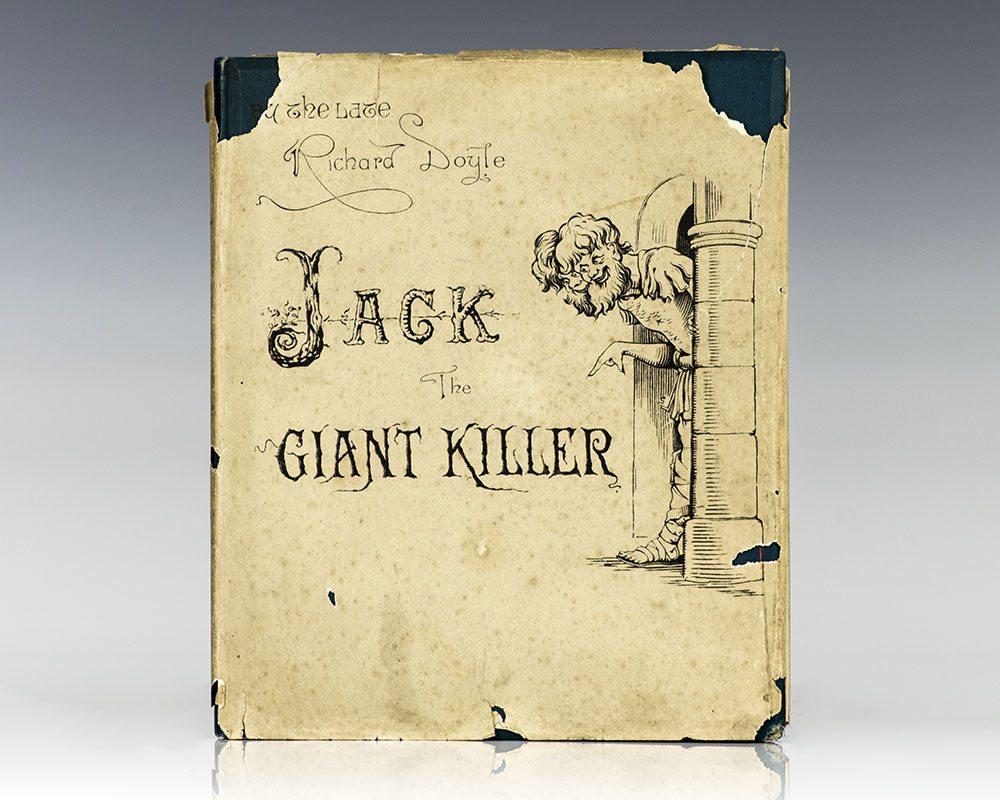 Jack the Giant Killer.