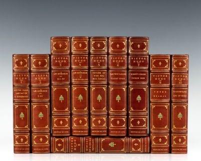 The Works of Victor Hugo.