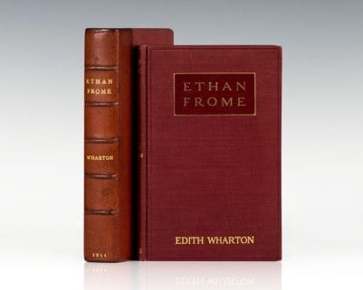 Ethan Frome.