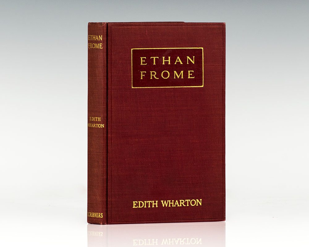 ethan frome The project gutenberg ebook of ethan frome, by edith wharton this ebook is for the use of anyone anywhere at no cost and with almost no restrictions whatsoever you may copy it, give it away or re-use it under the terms of the project gutenberg license included with this ebook or online at wwwgutenberg org title:.