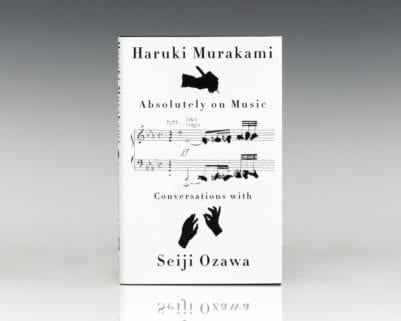 Absolutely on Music: Conversations With Seiji Ozawa.