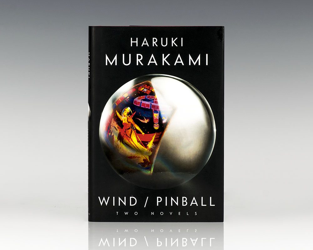 Wind/ Pinball.