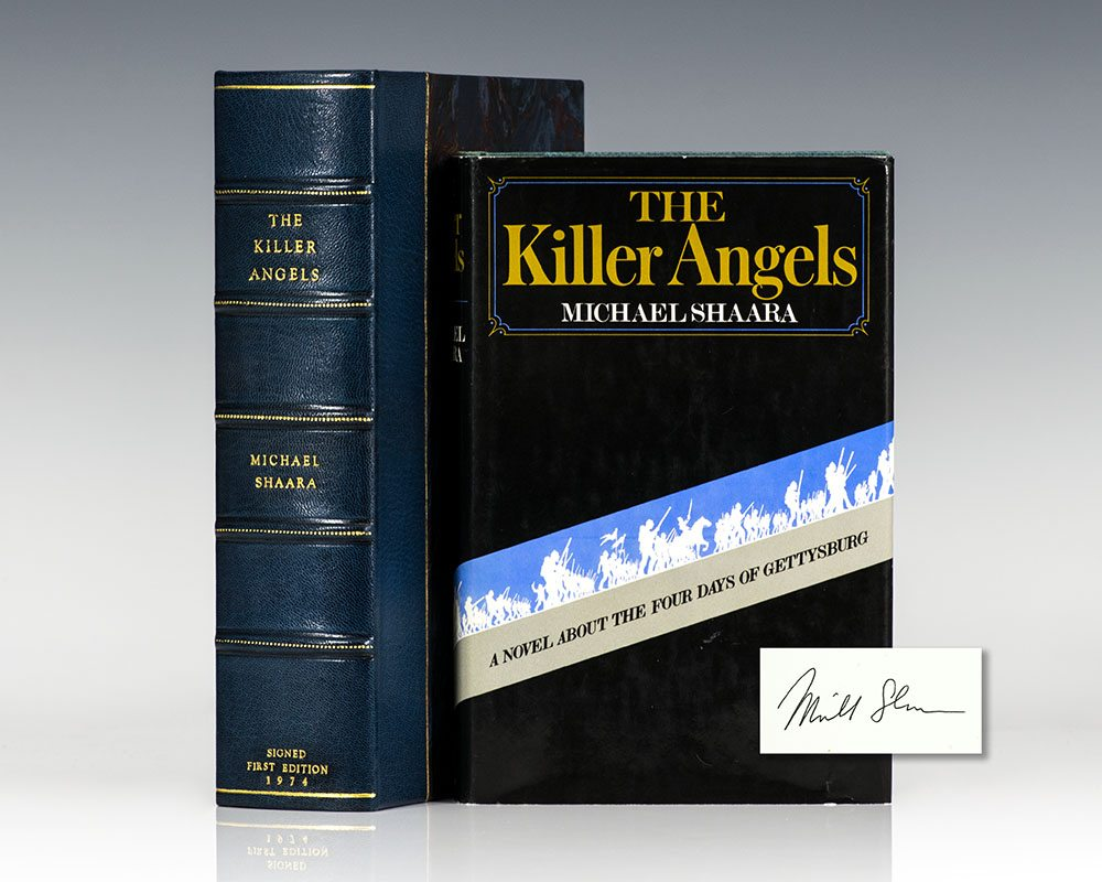 The Killer Angels.