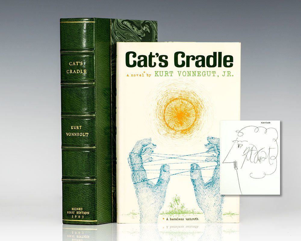 Cat's Cradle.