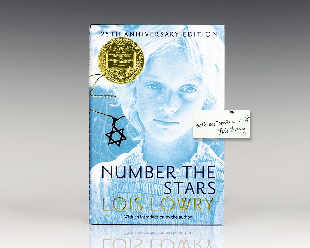 Number The Stars.