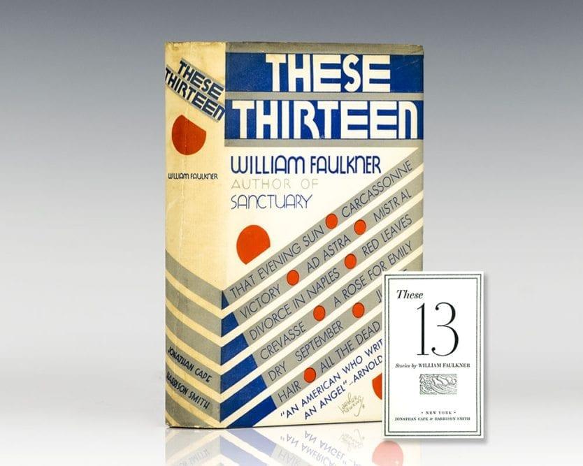 These Thirteen (13).