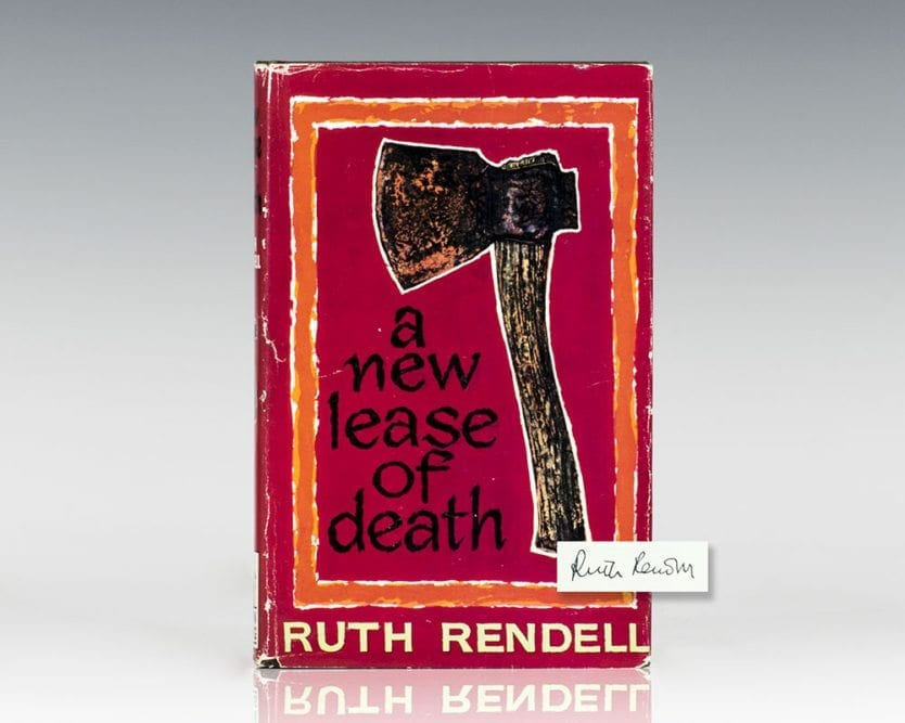 A New Lease of Death.
