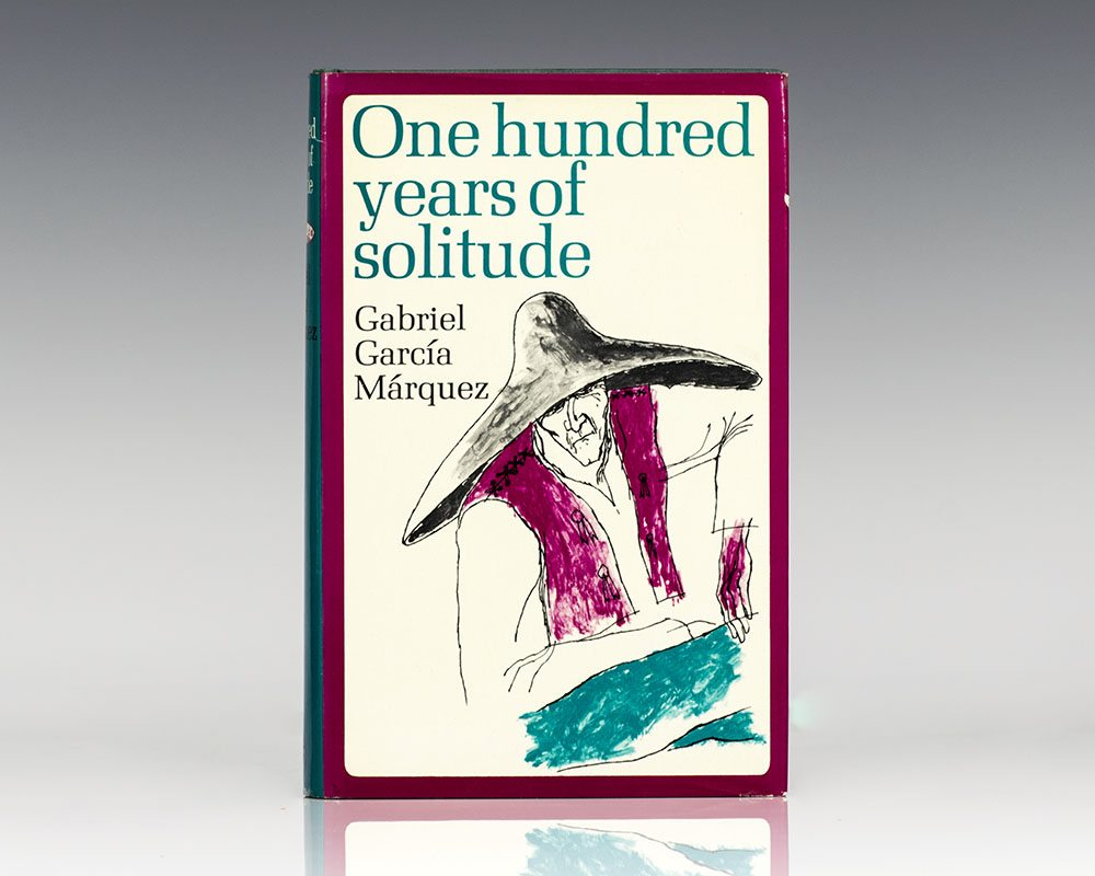 an analysis of one hundred years of solitude by gabriel garcia marquez One hundred years of solitude essay  an analysis of one hundred years of solitude,  of one hundred years of solitude by gabriel garcia marquez.