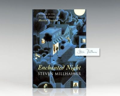 Enchanted Night: A Novella.