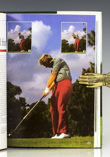 The Full Swing.