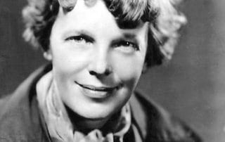 The Adventurous Spirit of Amelia Earhart