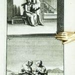 Moriæ Encomium: or, a Panegyrick Upon Folly. Written in Latin by Desiderius Erasmus [Erasmus' Praise of Folly].