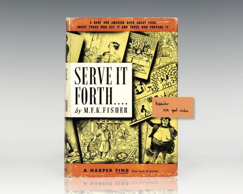 Serve It Forth.